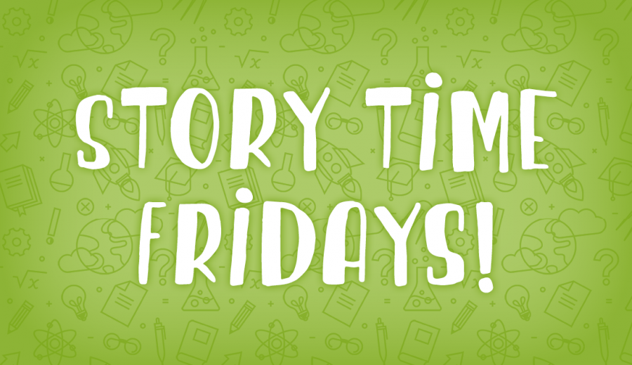 story time friday